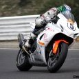 Supersport : Genovese, pleine charge